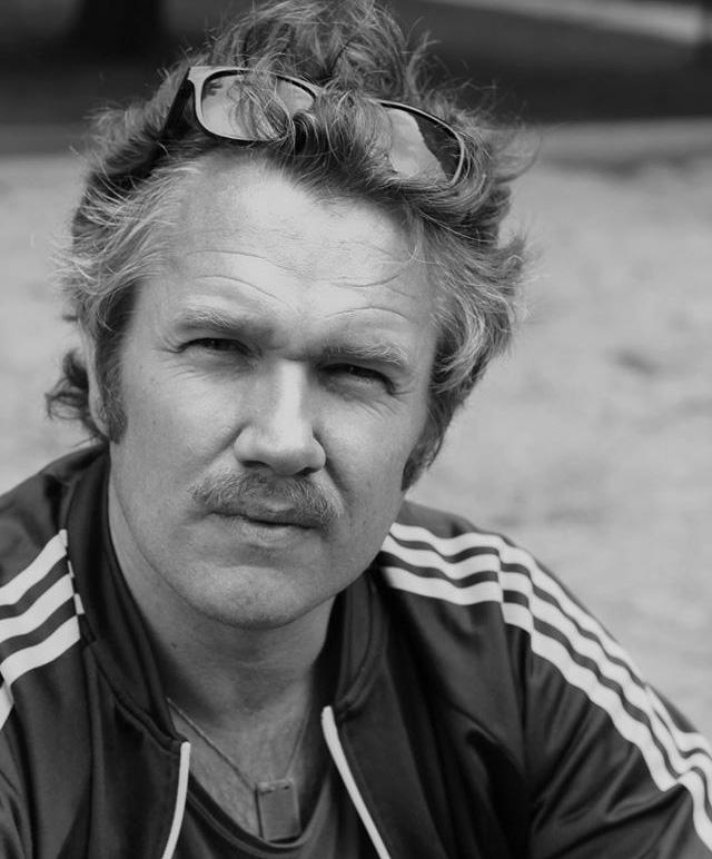 Henrik Kvarnlöt - skådespelare